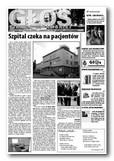 Nowy numer gazety – (nr 192)