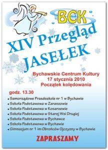 Jasełka 2010