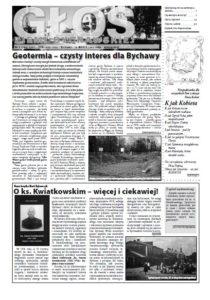 Głos Ziemi Bychawskiej nr 186