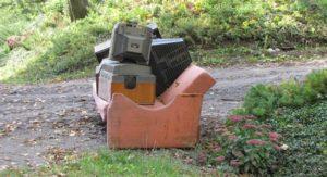 Zbiórka odpadów wielkogabarytowych z terenu Gminy Bychawy od 14 do 29 września 2020 r.