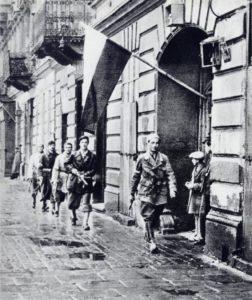 76. rocznica wybuchu Powstania Warszawskiego