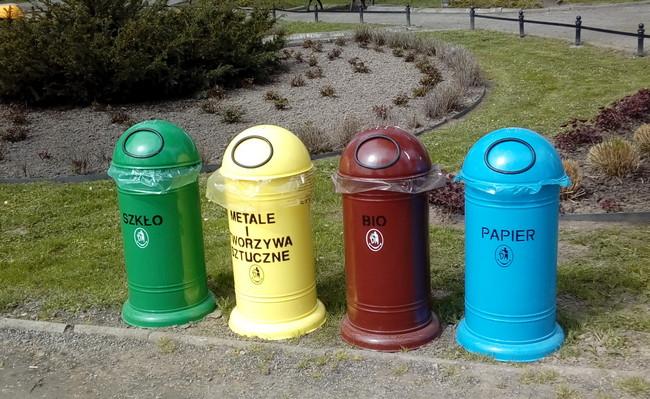 Od nowego roku nowe stawki za gospodarowanie odpadami komunalnymi