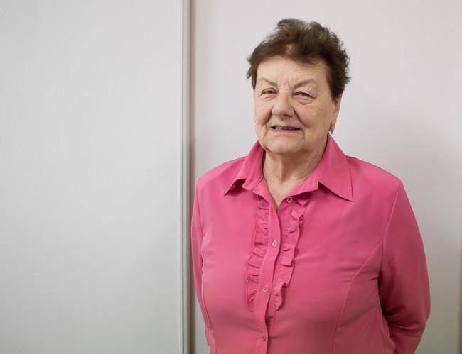Rozmowa z Zofią Szorek – przewodniczącą Zarządu Oddziału Rejonowego Polskiego Związku Emerytów, Rencistów i Inwalidów w Bychawie