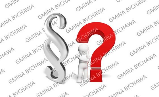 Zmiana październikowych konsultacji prawnych dla mieszkańców Gminy Bychawa