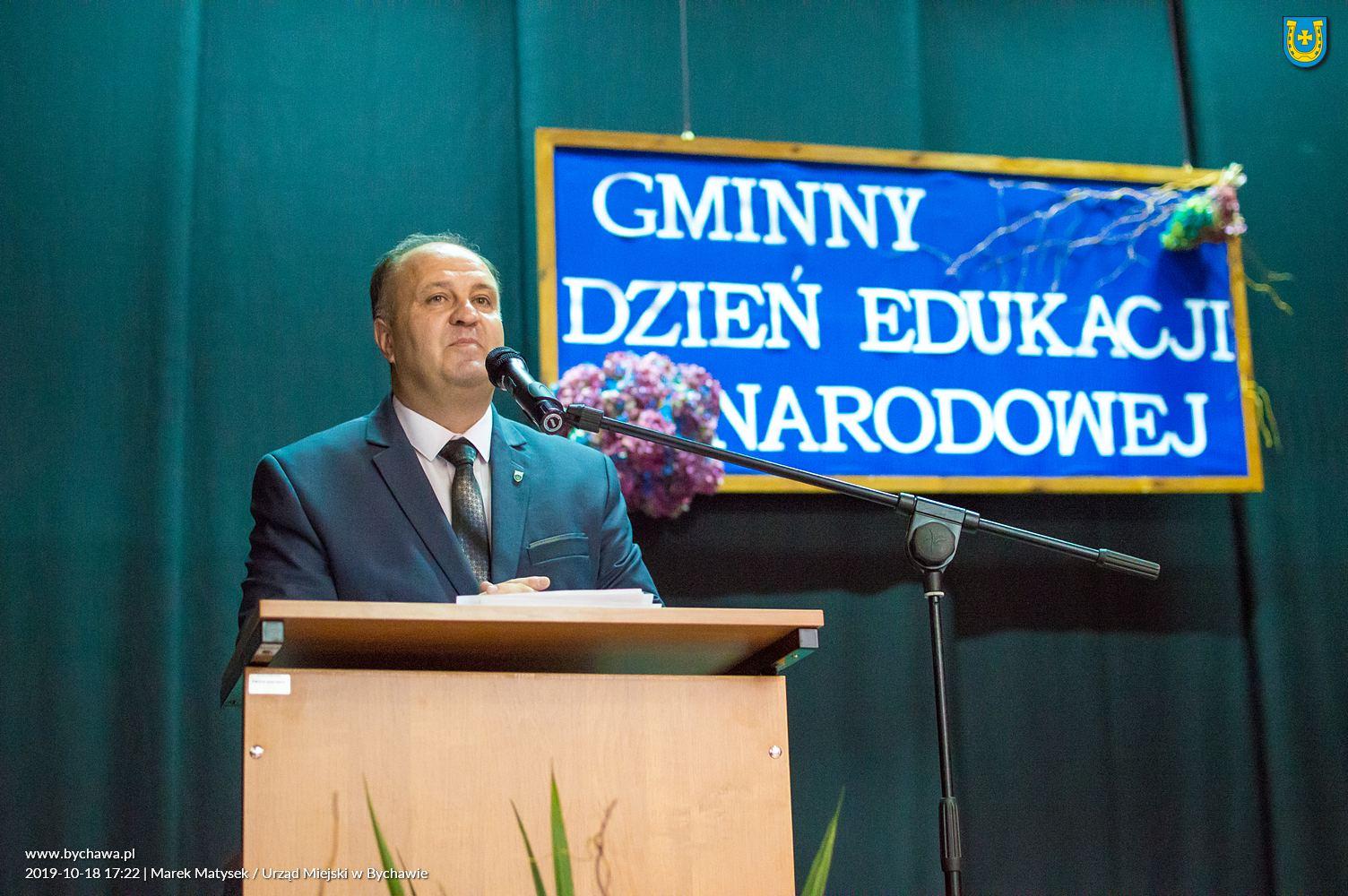 Dzień Edukacji Narodowej w Gminie Bychawa 2019 – zdjęcia