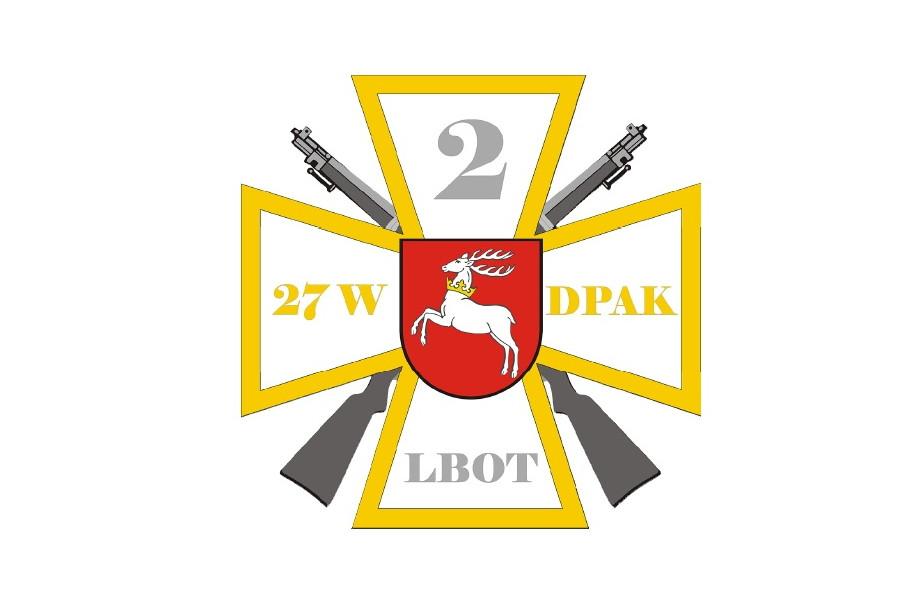 Ćwiczenia 2 Lubelskiej Brygady Obrony Terytorialnej na terenie gminy Bychawa – 25 stycznia 2020 roku