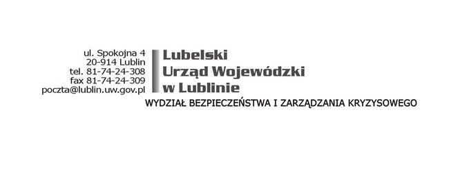 Zasady postępowania z osobami podejrzanymi o zakażenie nowym koronawirusem zostały sporządzone i umieszczone na stronie internetowej Głównego Inspektoratu Sanitarnego w Warszawie