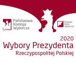 Informacja dotycząca głosowania korespondencyjnego – II tura wyborów w dniu 12 lipca 2020 r.