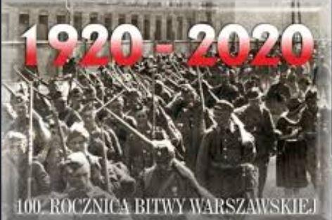 Festyn Zaraszowski w 100 lecie Cudu nad Wisłą czyli Bitwy Warszawskiej