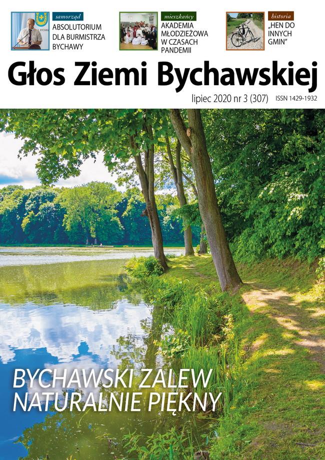 Głos Ziemi Bychawskiej nr 307 (3/2020) –  lipiec