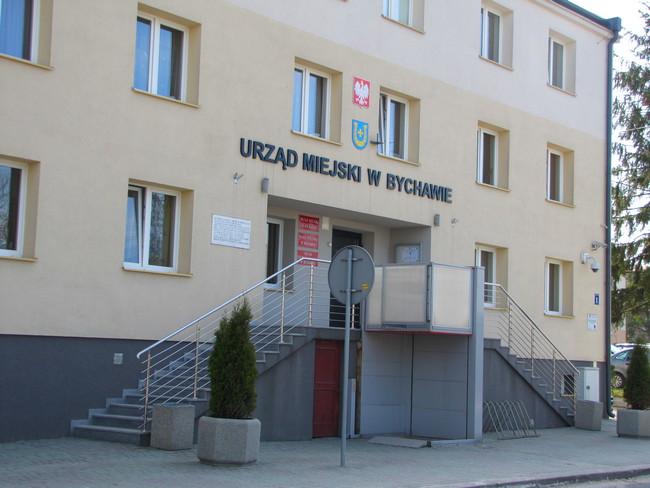24 grudnia 2020 roku Urząd Miejski w Bychawie nie będzie obsługiwał interesantów