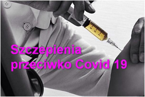 Gmina Bychawa uruchamia dowóz osób na szczepienia przeciwko Covid 19