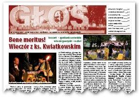 Nowy numer gazety – (188)