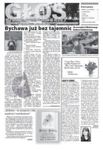 Głos Ziemi Bychawskiej nr 177