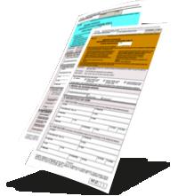 Druki formularzy  PIT 0, PIT 36, PIT 37 w Punkcie Obsługi Interesata
