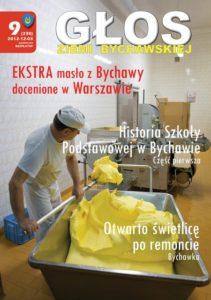Głos Ziemi Bychawskiej nr 238 (9/2012)