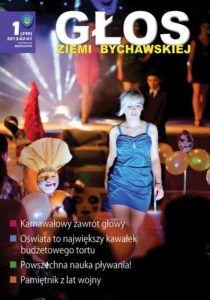 Głos Ziemi Bychawskiej nr 240 (1/2013)