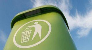 W lutym zmiana terminu odbioru odpadów ze względu na intensywne opady śniegu