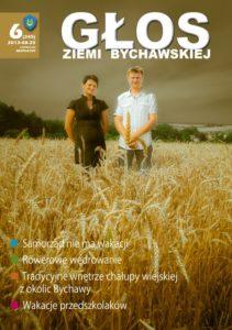 Głos Ziemi Bychawskiej nr 245 (6/2013)