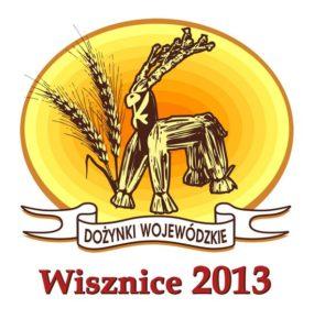 Gmina Bychawa na Dożynkach Wojewódzkich w Wisznicach