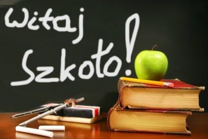 Życzenia Burmistrza Bychawy z okazji rozpoczęcia roku szkolnego 2021/2022