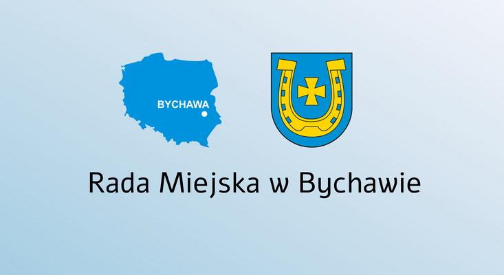 XXXII sesja Rady Miejskiej w Bychawie odbędzie się 13 września (poniedziałek) 2021 r