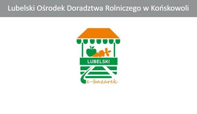 LODR w Końskowoli chce ułatwić rolnikom sprzedaż swoich produktów