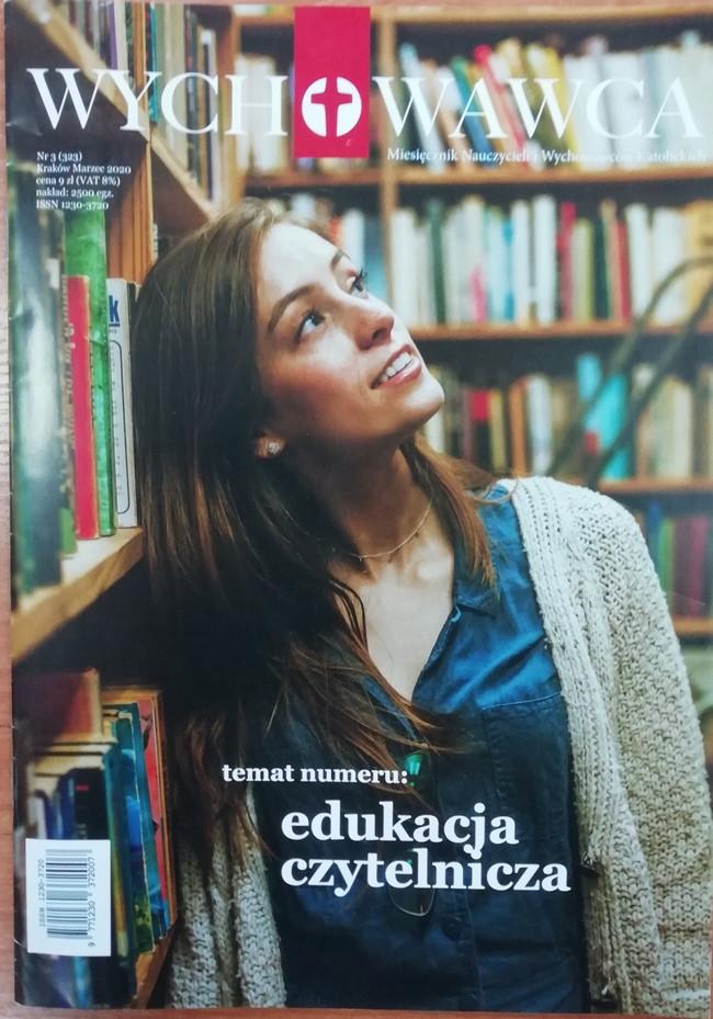 Miejska Biblioteka w Bychawie wyróżniona w konkursie na najciekawszy pomysł promujący czytelnictwo
