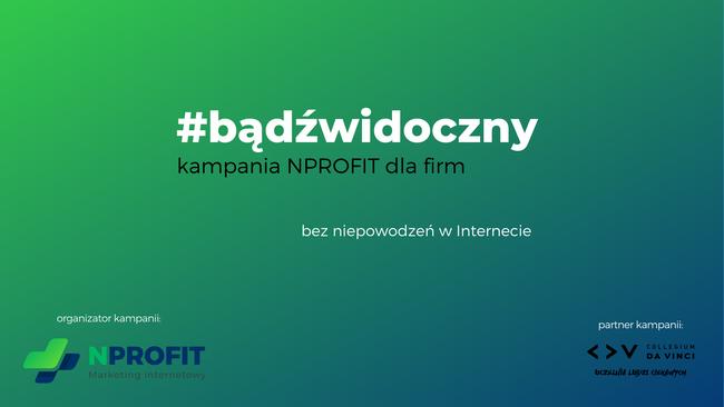 Poradnik dla przedsiębiorców działających w Internecie #bądźwidoczny cz. III