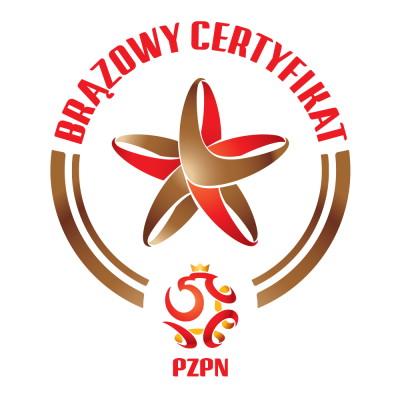 BLKS Granit Bychawa z Brązowym Certyfikatem PZPN