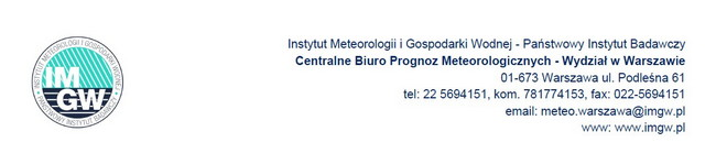 IMiGW: Upały od 19 do 22 czerwca 2021. Zasady postępowania w czasie upałów