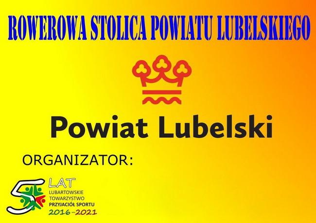 Kto zdobędzie tytuł Rowerowej Stolicy Powiatu Lubelskiego?